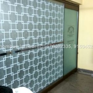 glass sheets for school
