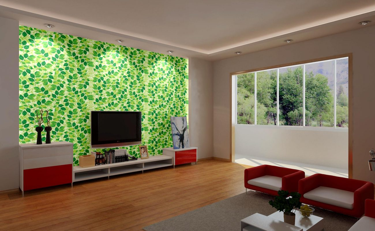PVC Wallpaper Suppliers